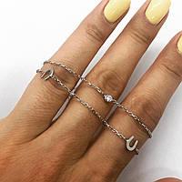 Браслет из серебра 925 My Jewels с подковой