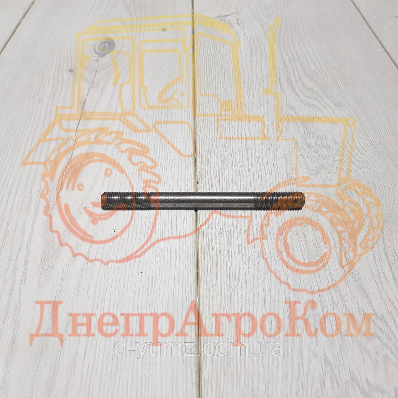 Шпилька блока цилиндров Д65 длинная | 36-1002035