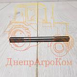 Шпилька блока цилиндров Д65 длинная   36-1002035, фото 2