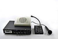 Комплект речевого оповещения Голос-2, фото 1