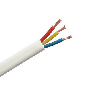 Силовой кабель ШВВП 3х0,75 CU