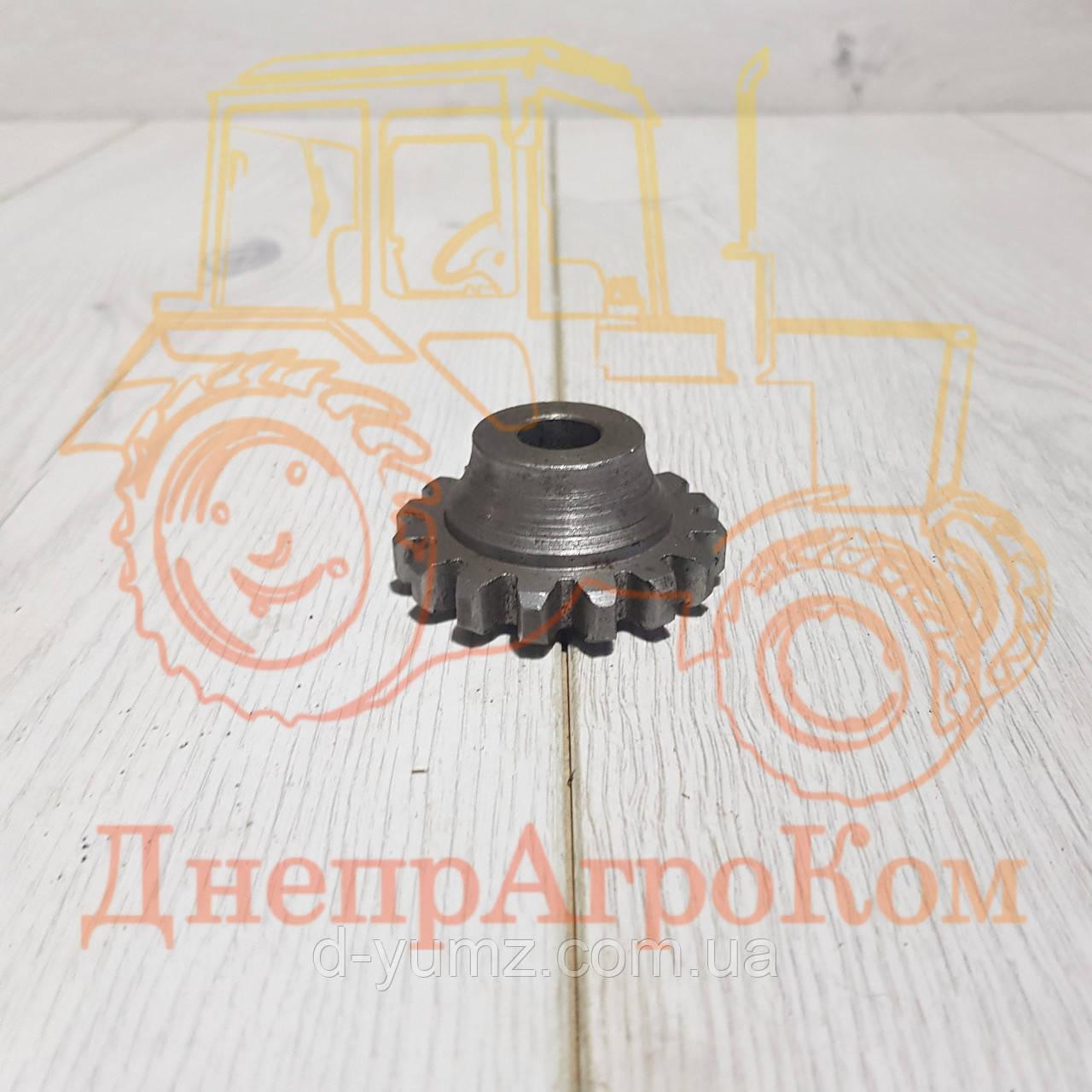Шестерня редуктора ПД ЮМЗ Д-65 | Д25-075-Б