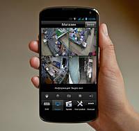 Установка (монтаж), проектирование,техническое обслуживание видеонаблюдения