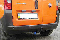 Прицепное устройство со сьемным крюком (Фаркоп) FIAT QUBO/FIORINO 2008+ г.в.