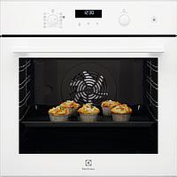 Встраиваемая духовка с функцией паровой печи Electrolux EOD6C71V, фото 1
