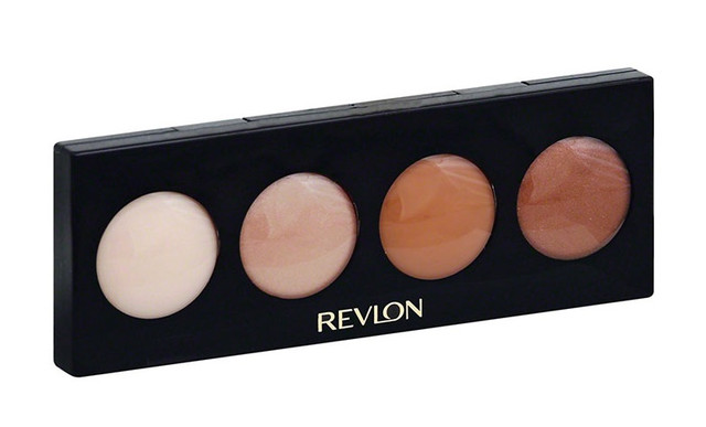 Revlon Illuminance Crème Shadow Not Just Nudes