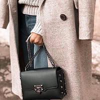 Женская кожаная сумка клатч Italian bags  , кожаные сумки Италия кожаные сумки маленькие