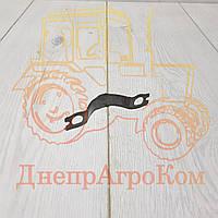 Пластина стопорная шатуна ЮМЗ Д-65 | Д03-040, фото 1