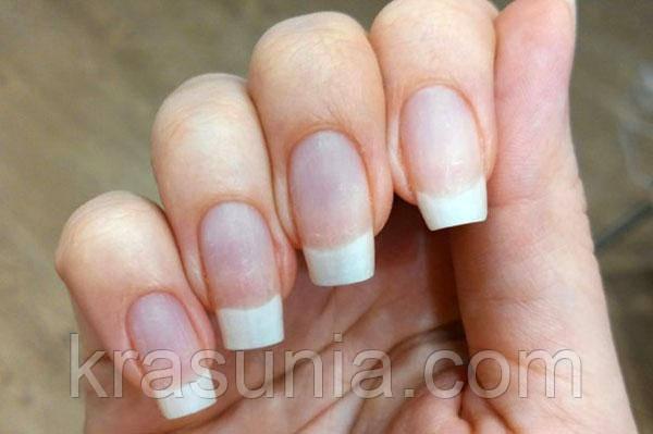 Скорость роста ногтей и способы ее увеличения