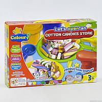 Детский игровой набор (тесто-пластилин) для лепки «Конфеты» в коробке 8206