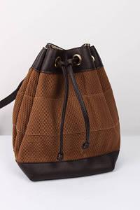 Рюкзак WeLassie Леви коричневый (44501)