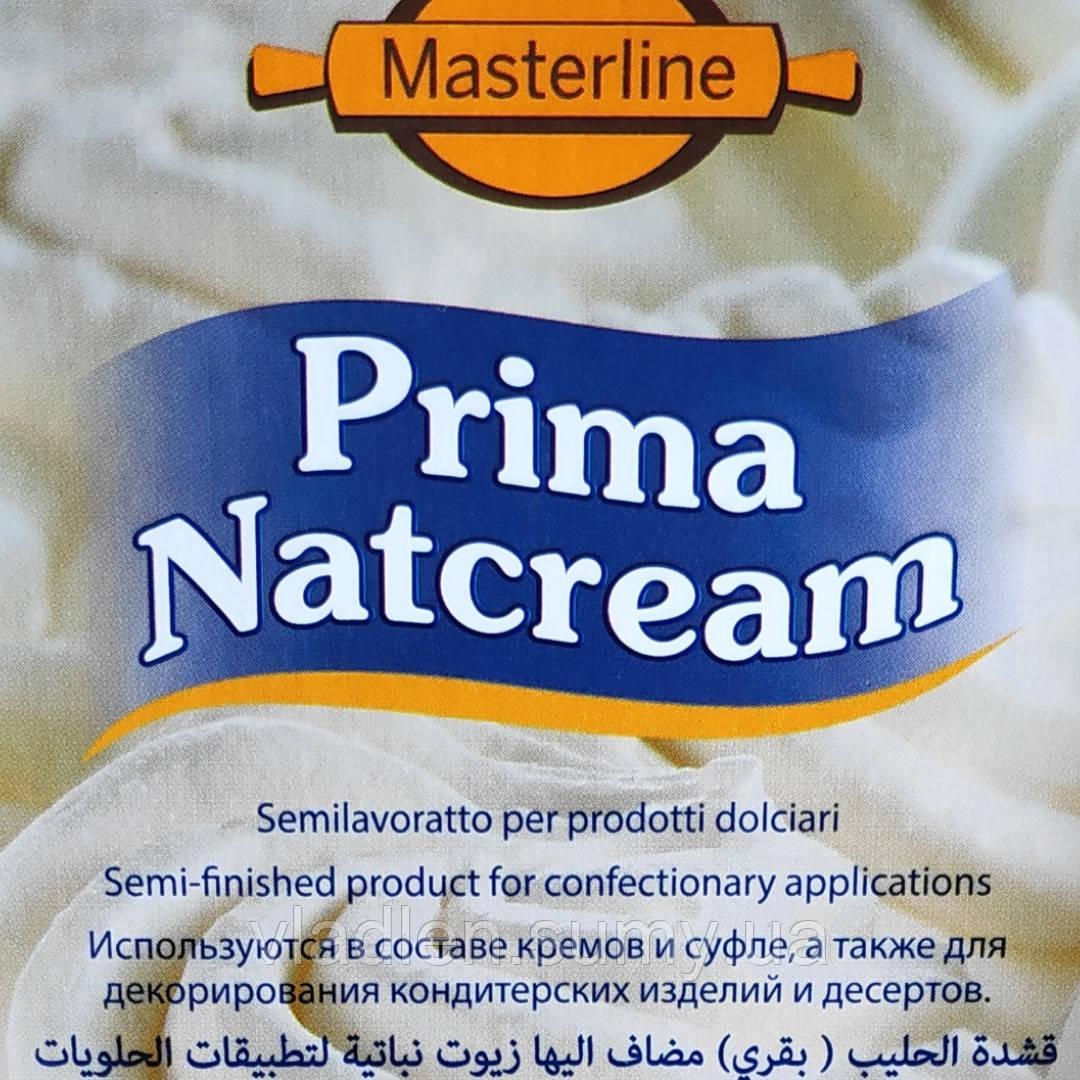 """Крем """"Прима НатКрем"""" - смесь Животно-Растительная, 35,7% """"Prima Natcream"""" (Италия) уп.1л"""