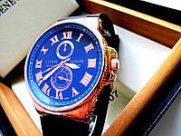 Мужские кварцевые часы Ulysse Nardin (реплика), фото 1