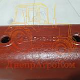 Крышка головки блока цилиндров ЮМЗ Д-65| Д65-02-029, фото 2