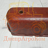 Крышка головки блока цилиндров ЮМЗ Д-65| Д65-02-029, фото 3