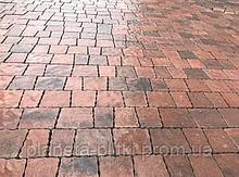 Тротуарна плитка Креатив стандарт (колор-мікс), 60мм Золотий Мандарин