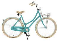 Велосипед Neuzer Mary