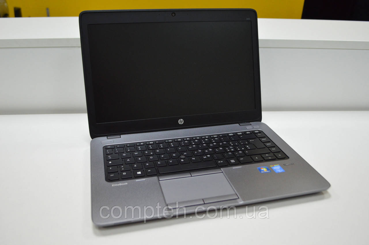 Ноутбук HP EliteBook 850 G1