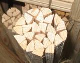 Плинтус-штапик оконный еловый 9х9 (І-й сорт), фото 2
