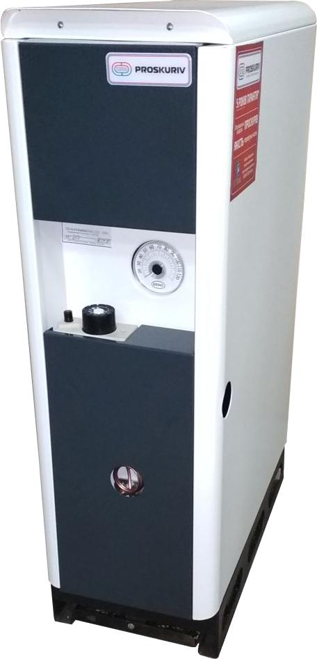 Газовый котел Проскуров АОГВ-20В (дымоходный, двухконтурный). Бесплатная доставка!