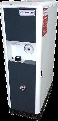 Газовый котел Проскуров АОГВ-20В (дымоходный, двухконтурный). Бесплатная доставка!, фото 2