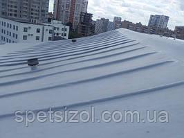 Реконструкция кровли детско-юношеской спортивной школы — в городе Харьков.