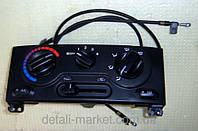Lanos  Блок управления отопителя с кондиционером Ланос  GM Корея (ориг) 96273730-А