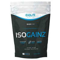 Гейнер Evolite Nutrition IsoGainz 1000g  (Milk Dark)