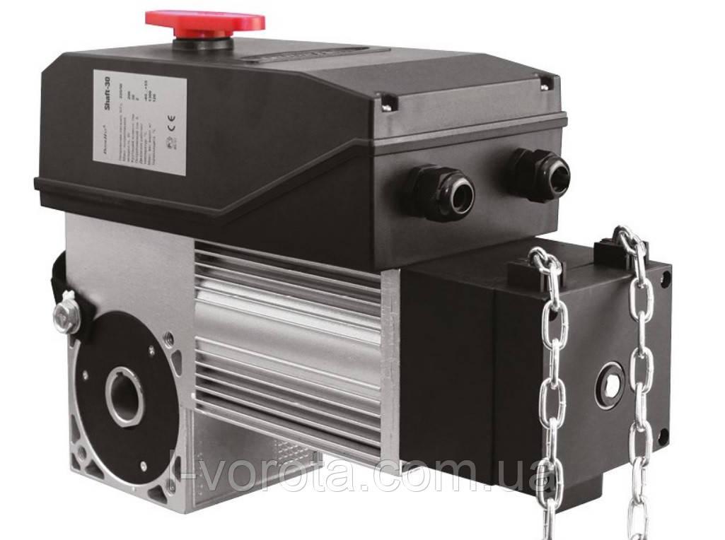 DoorHan Shaft-30 комплект автоматики для промышленных секционных ворот