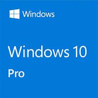 Microsoft Windows 10 Pro Upgrade OLP (FQC-09525)