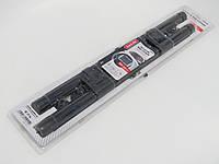 Шторы автомобильные ролетные солнцезащитные на присосках 2Х45 SS045 CarLife