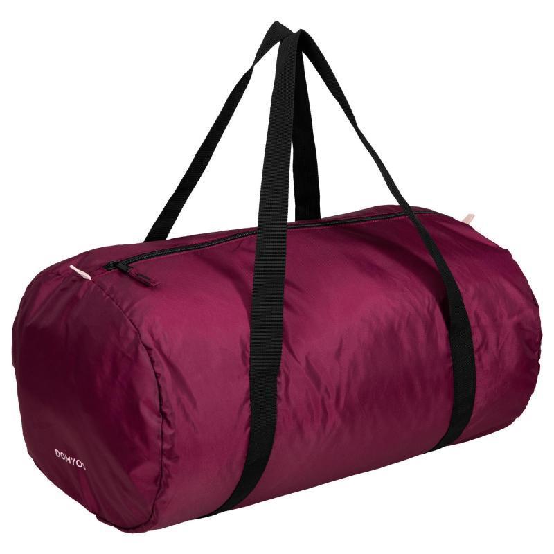 Спортивная сумка для фитнеса DOMYOS 30л