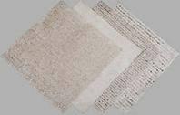 Ткань асбестовая  марки АТ  ГОСТ 6102-94   и   ТУ 2574-048-00152  (Асботкань)