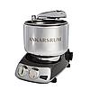 Кухонный процессор Ankarsrum АКМ6220BC Original Assistent Basic тестомесильная машина, черный глянцевый