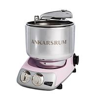 Тістоміс Ankarsrum АКМ6220РР Original Assistent Basic кухонний комбайн, рожевий, фото 1