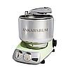 Кухонный процессор Ankarsrum АКМ6220PG Original Assistent Basic тестомесилка, зеленый
