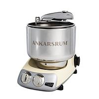 Кухонный процессор Ankarsrum АКМ6220C Original Assistent Basic тестомес, кремовый, фото 1