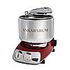 Кухонный процессор Ankarsrum АКМ6220R Original Assistent Basic тестомешалка, красный