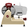 Berkel Red line 220 кремовый слайсер - ломтерезка