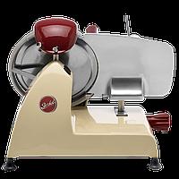 Berkel Red line 250 кремовый слайсер - ломтерезка