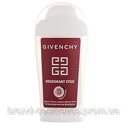 Дезодорант-антиперспирант Givenchy Pour Homme мужской