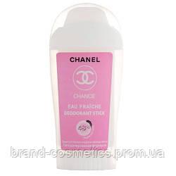 Дезодорант-антиперспирант Chanel Chance Fraiche женский