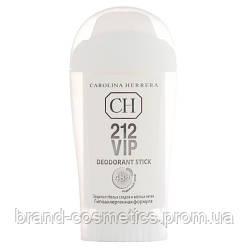 Дезодорант-антиперспирант Carolina Herrera 212 Vip женский