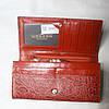 Женский кошелек кожа, фото 2
