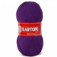 Kartopu kristal - 725 фиолетовый