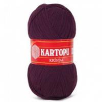 Kartopu kristal - 729 темно фіолетовий