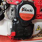 Бензокоса Tokachi TG-55ES Електростартер!. Бензокоса Токаши, фото 5
