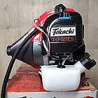 Бензокоса Tokachi TG-55ES Електростартер!. Бензокоса Токаши, фото 7