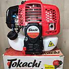 Бензокоса Tokachi TG-55ES Електростартер!. Бензокоса Токаши, фото 8