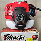 Бензокоса Tokachi TG-55ES Електростартер!. Бензокоса Токаши, фото 10